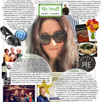 Vanity Fair's Fanfair: My Stuff