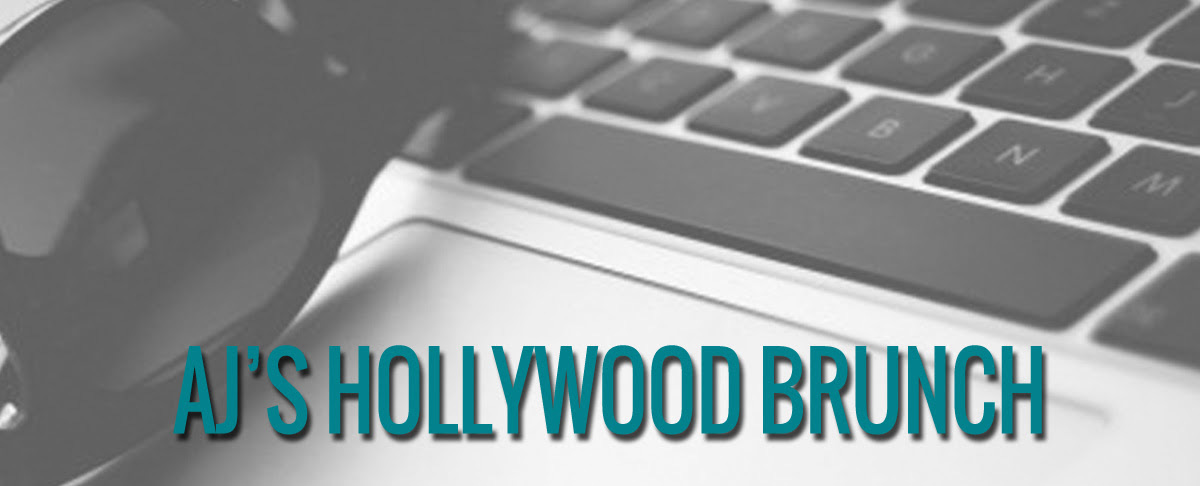 Very Exciting (BRUNCH) News! AJ's Hollywood Brunch Comes to Town