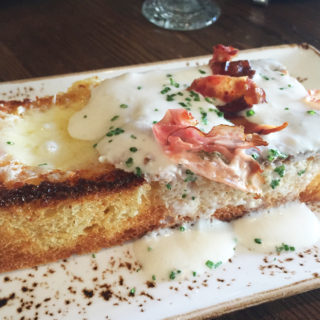 Take Me To Church - A Holy Brunch Experience / The Church Key