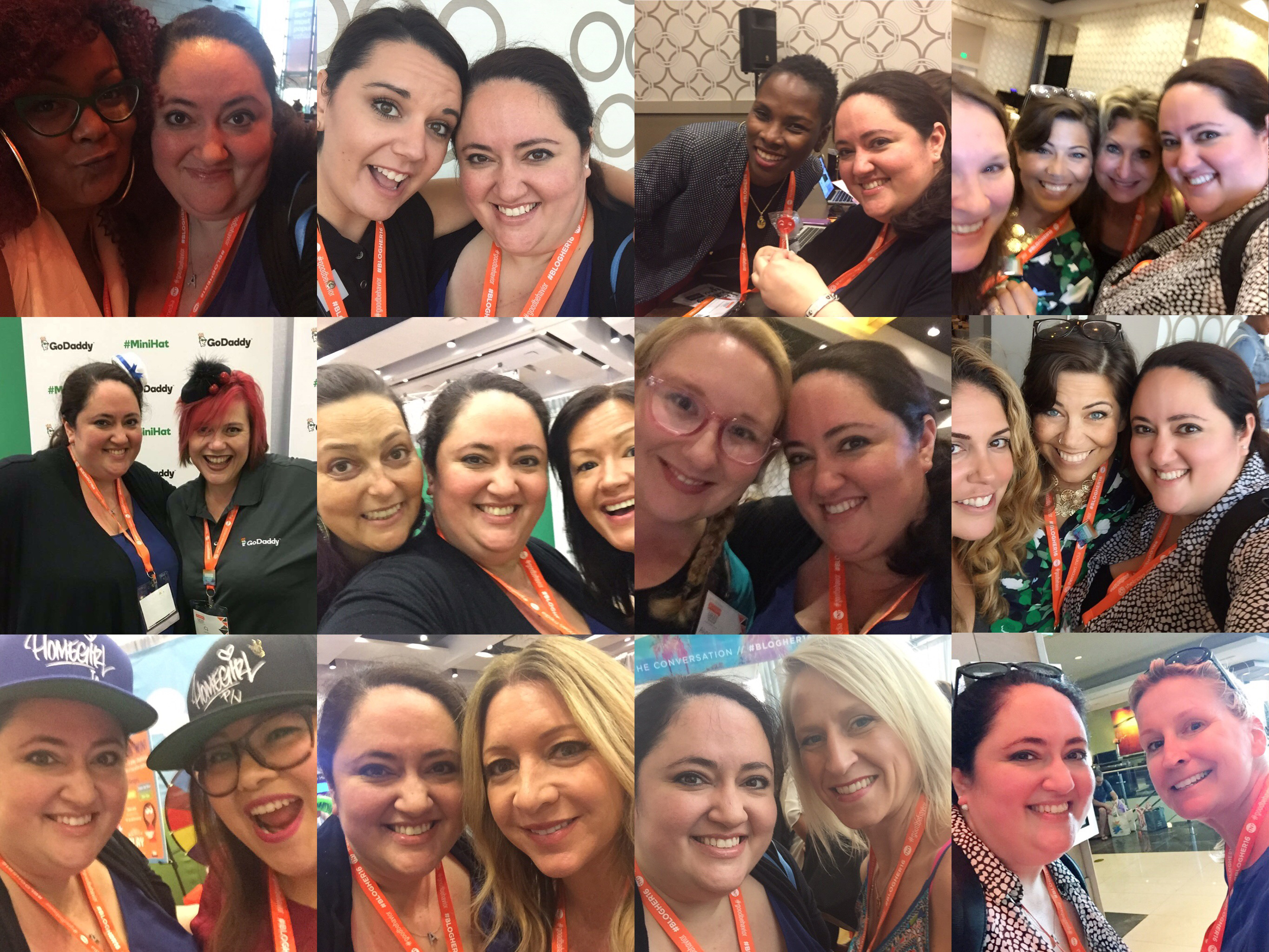 Why I Loved BlogHer 2016 -- And Why I Did Not