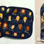 What's In My Pocket Friday – Star Trek Edition!