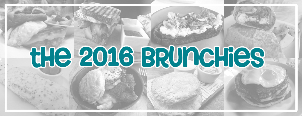 The Best Brunch in Los Angeles in 2016 - The 2016 Brunchies