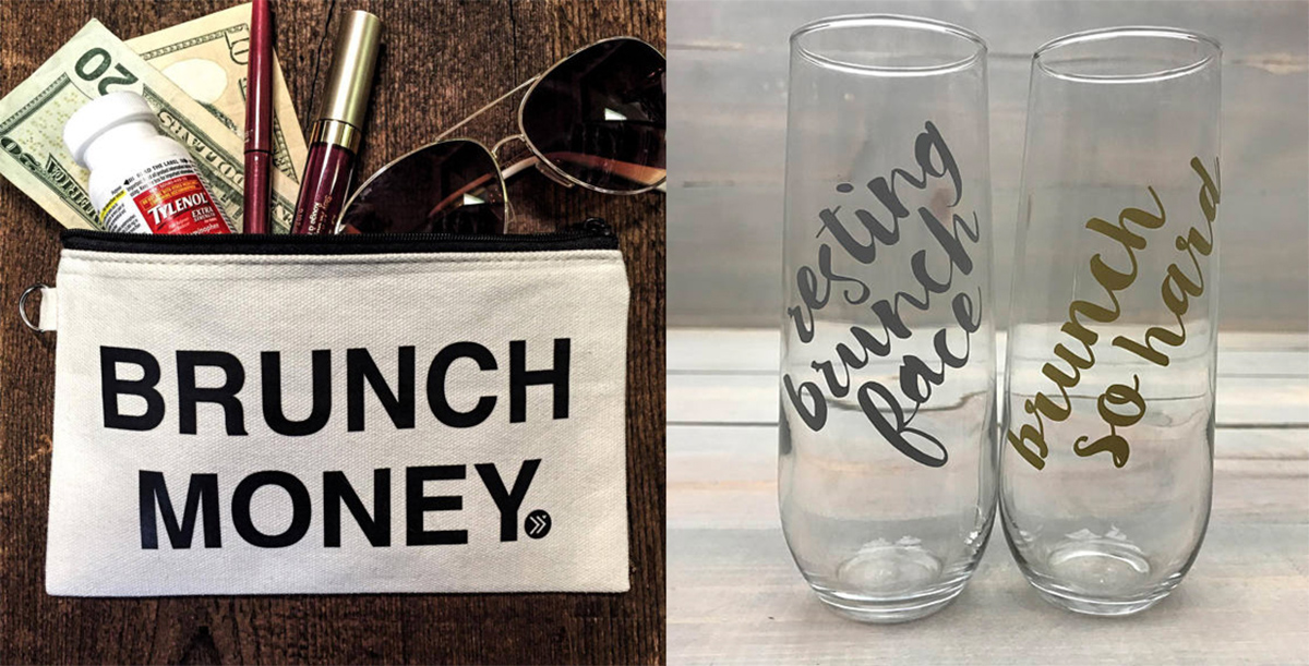Holiday Gift Guide: Brunch Gifts