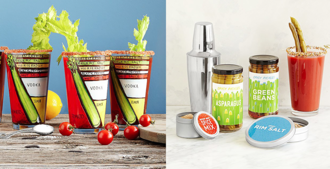 Holiday Gift Guide: Brunch