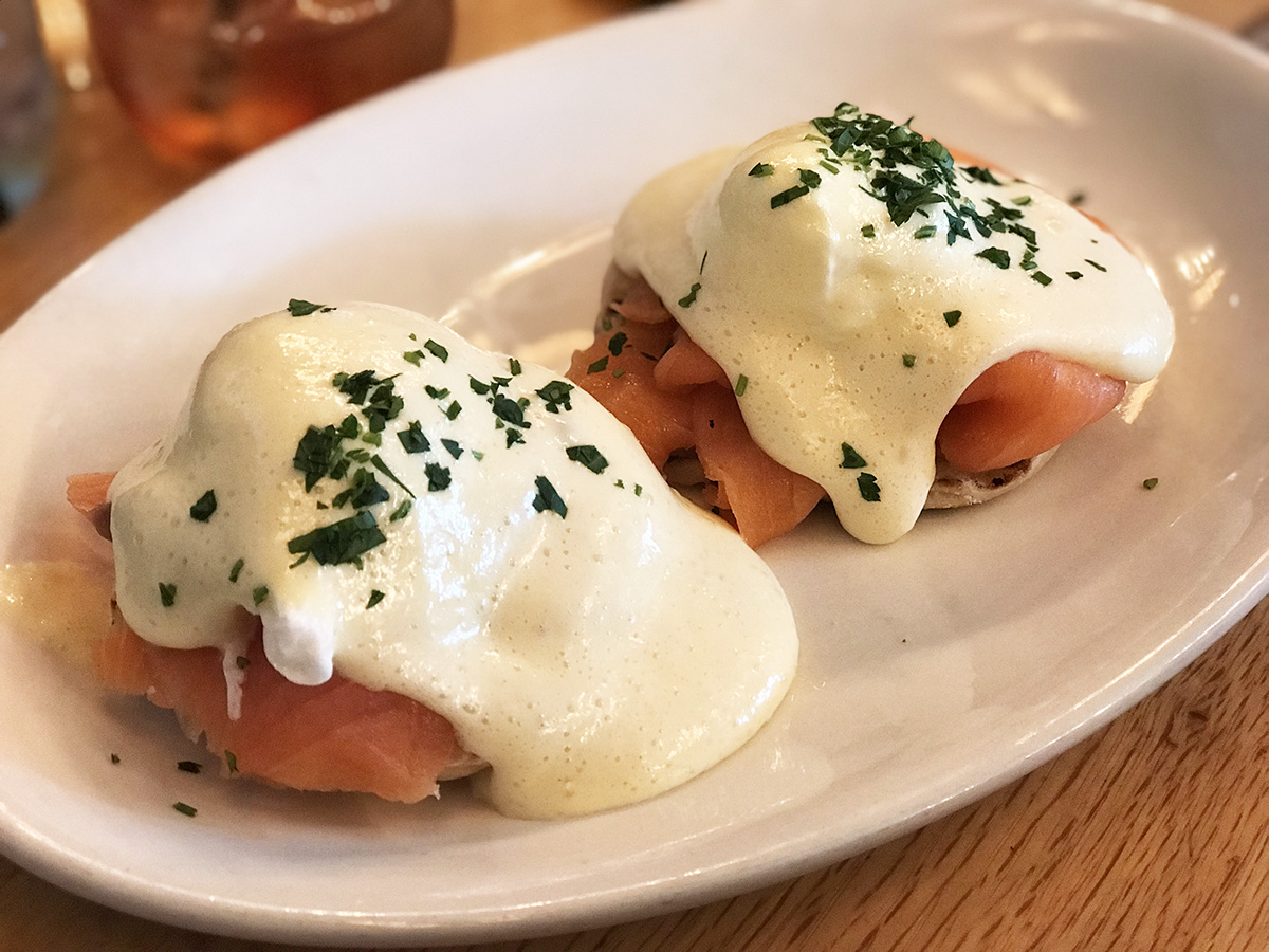 THE 2017 BRUNCHIES: The Best Brunch in Los Angeles