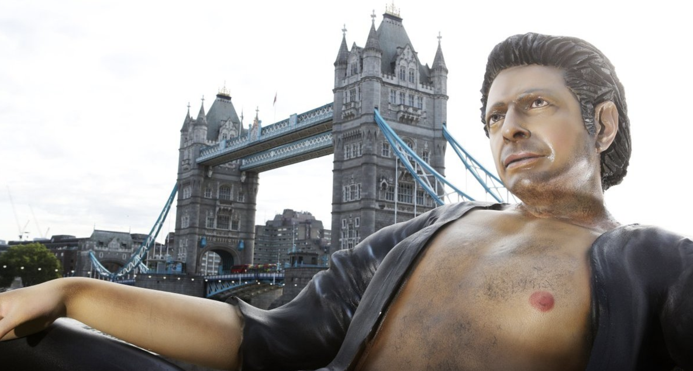 Friday Favorites: Goldblum Balloon