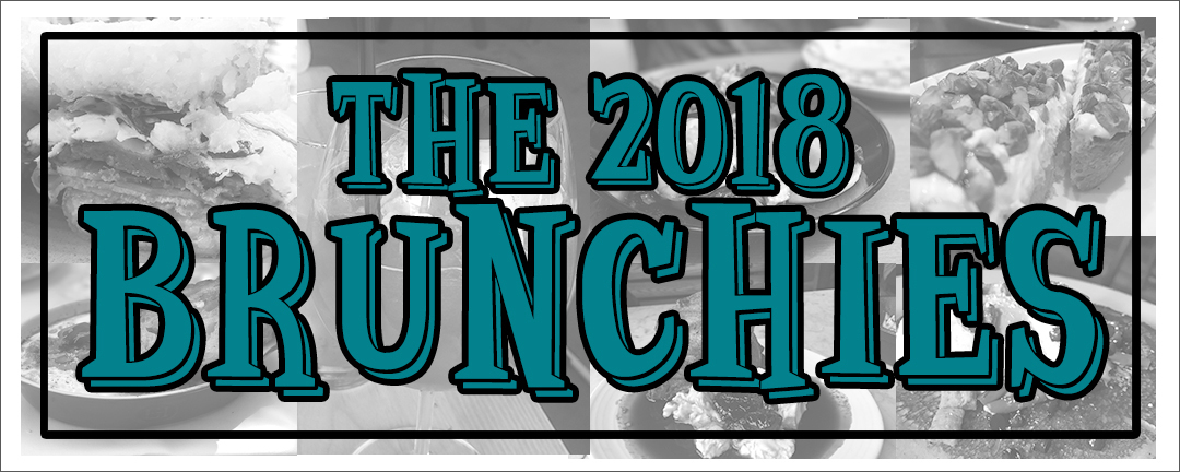 2018 BRUNCHIES
