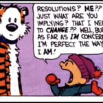 The Inevitable 2019 Resolutions