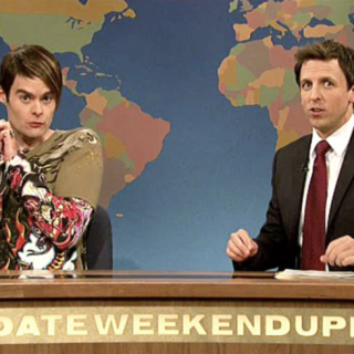 Friday Favorites: Stefon