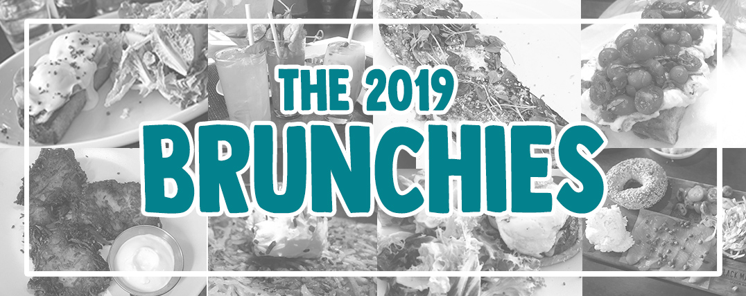 2019 Brunchies