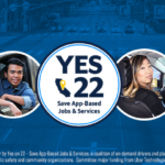 Why I am Voting Yes on Prop 22