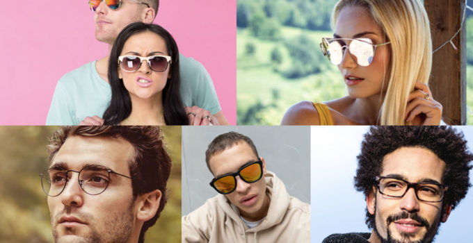 Confessions of a Glasses Addict – SmartBuyGlasses Review